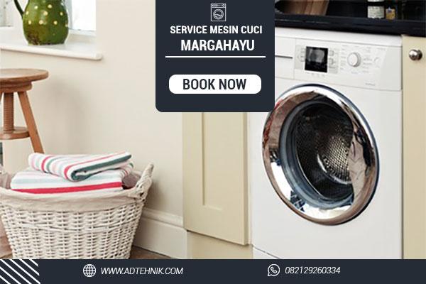 service mesin cuci margahayu