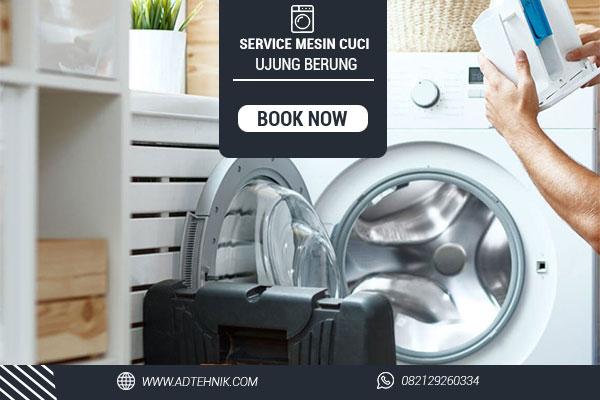 service mesin cuci ujung berung
