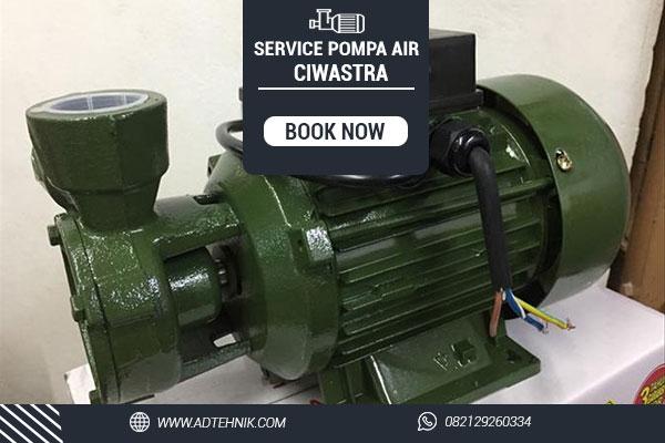 service pompa air ciwastra