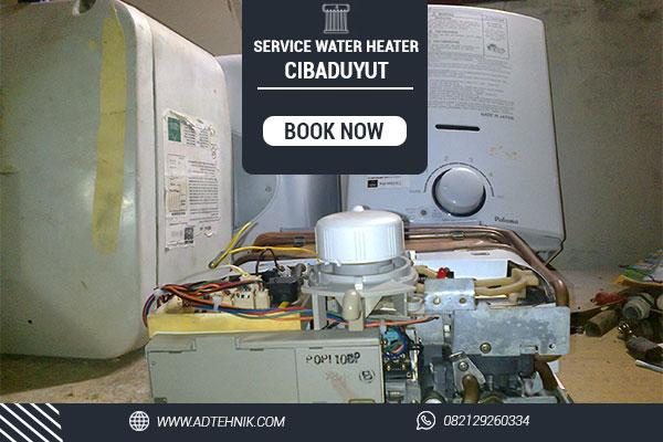 service water heater cibaduyut