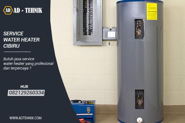 service water heater cibiru