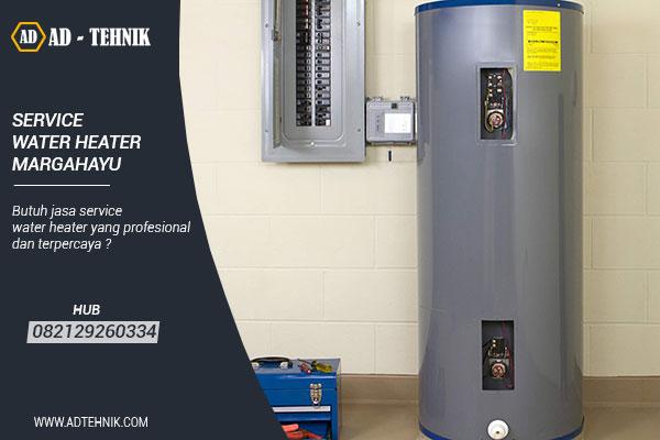 service watre heater margahayu