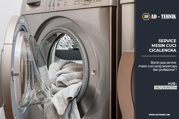 service mesin cuci cicalengka