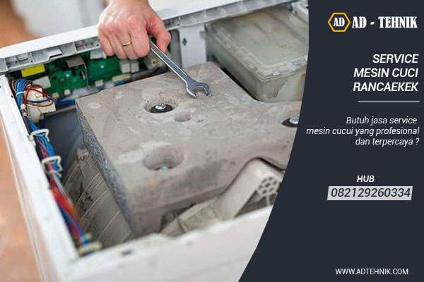service mesin cuci rancaekek